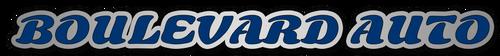 blvd auto logo