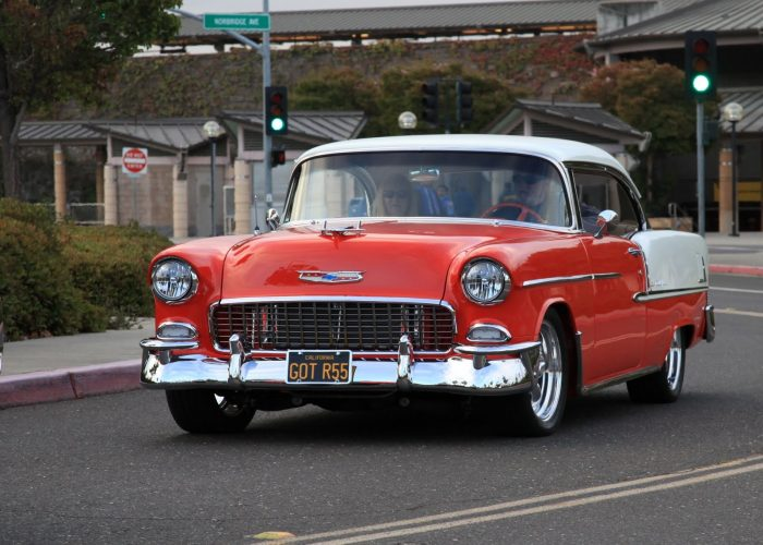 classic car new